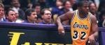 La s�rie folle de Magic Johnson contre Golden State en 1991
