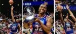 Il y a 23 ans, le dernier show de Magic Johnson au All Star Game d'Orlando