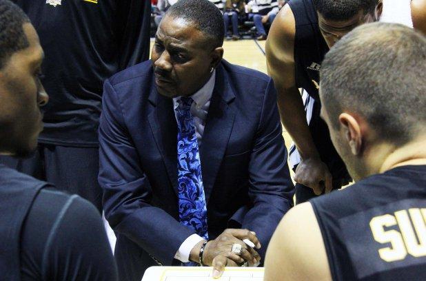 Ancienne gloire NBA et en Europe, Richardson est aujourd'hui un coach à succès
