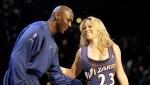 Le dernier All Star Game de Michael Jordan, en mode jubil�
