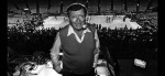 Chick Hearn, l'inoubliable voix l�gendaire des Los Angeles Lakers