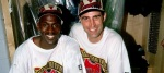 D�c�s de Jack Haley, Champion NBA avec les Bulls de Chicago en 1996