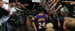 4 matchs cons�cutifs � plus de 50 points, la s�rie historique de Kobe Bryant
