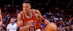 [Collector] Le Top Ten Retro de la semaine  ? Scottie Pippen tape le poster