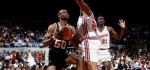 Il y a 21 ans, les 71 points de David Robinson contre les Clippers en 1994
