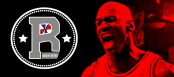 Michael Jordan (c) Basket Retro - Julien Mc Laughlin