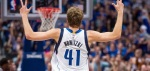 Les 29 points en un quart-temps de Dirk Nowitzki en 2009