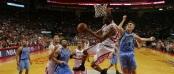 Houston Rockets - Utah Jazz PO 2007