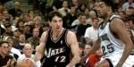 A 0,7 secondes du buzzer, John Stockton d�livrait le Jazz en 1999