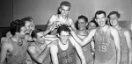 Il y a 65 ans, les Lalers remportaient le premier back to back de l'histoire