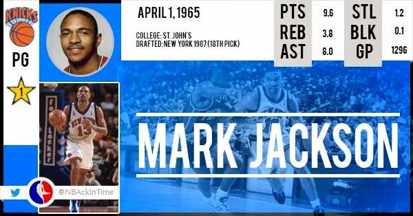 Mark-JacksonStats