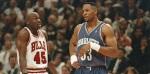 Le Top Ten Retro de la semaine : des d�buts de Playoffs 95 spectaculaires