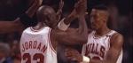 Le Top Ten Retro de la semaine : Michael Jordan et Scottie Pippen font le spectacle