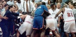 Miami ? New York, la d�sillusion de Patrick Ewing en 1997