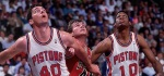 Les 32 points et 15 rebonds de Bill Laimbeer contre Golden State en 1989