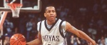 Le premier match officiel d'Allen Iverson avec les Hoyas de Georgetown