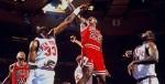 Le triple double rageur de Michael Jordan contre les Knicks en 1993
