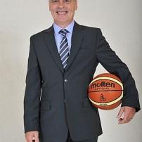 Laurent Buffard (c) lyonbasketfeminin.fr