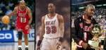 [Mix] Miami Heat ' 25 ans d'histoire