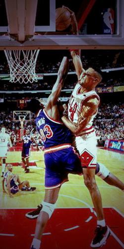 Pippen-Ewing