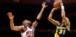 Il y a 20 ans, les 8 points en 9 secondes de Reggie Miller contre New York