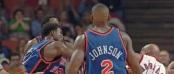 Rockets-Knicks 1997