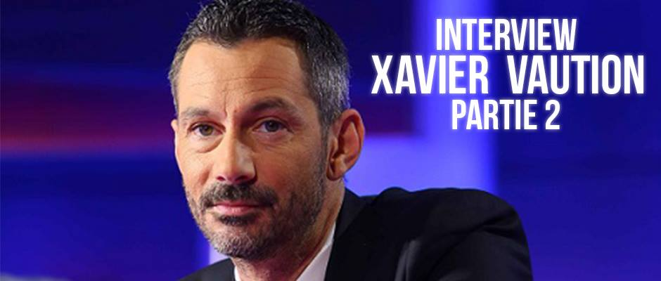 XavierVaution