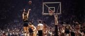 Warriors-Bullets NBA Finals 1975