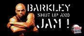 Bandeau Barkley  Jam!