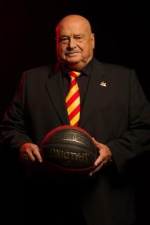 Christian Fra président du Sluc Nancy (c) sluc-basket.fr