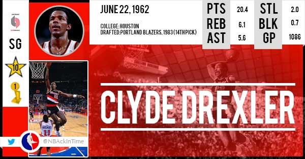 Clyde-Drexler