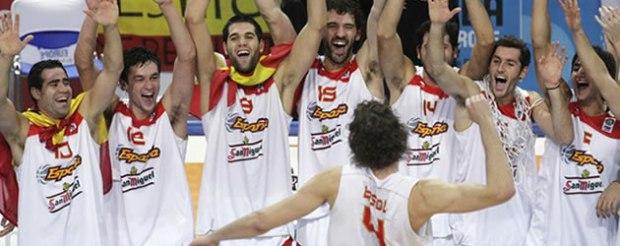 Espagne titre
