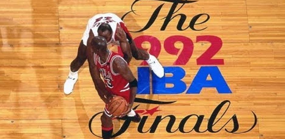 Il y a 24 ans, les 35 points record de Michael Jordan en une