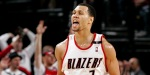Brandon Roy ach�ve Phoenix avec 52 points le 18 d�cembre 2008