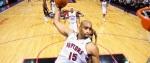 Les 51 points de Vince Carter face aux Suns en 2000