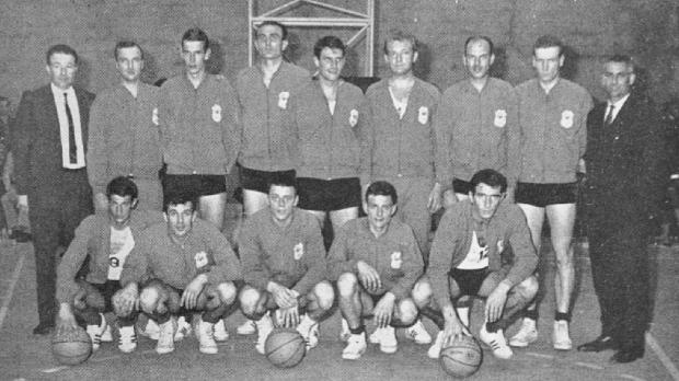 EdF Geneve 1964