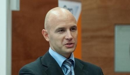Frédéric Dusart, coach actuel de l'ESBVA (c) esbvalm.fr