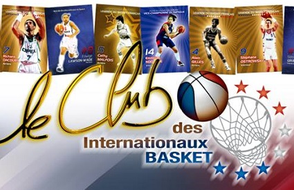 Club des Internationaux de Basket