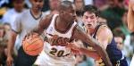 Le match r�tro de la semaine : Utah ? Seattle, Playoffs 1993, Game 5