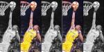 30 juillet 2002 : Lisa Leslie dans l'histoire avec le premier dunk r�ussi en WNBA