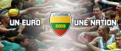 Lituanie Euro 2003
