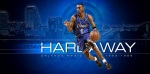 [Happy Birthday] � Penny � Hardaway, � pile ou face?