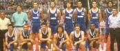 Equipe de France 1991