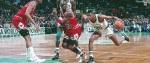 Les 45 points de Michael Jordan � Boston en 1990, en vain?