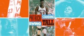 Bandeau Ewing standing Tall