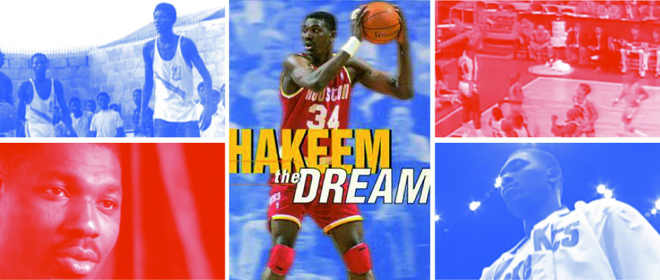 Bandeau Hakeem thedream