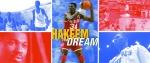 [Documentaire] Hakeem Olajuwon ? The Dream