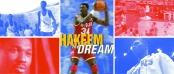 Bandeau Hakeem the dream