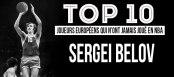 bandeau Sergei Belov