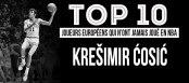 bandeau Kresimir Cosic